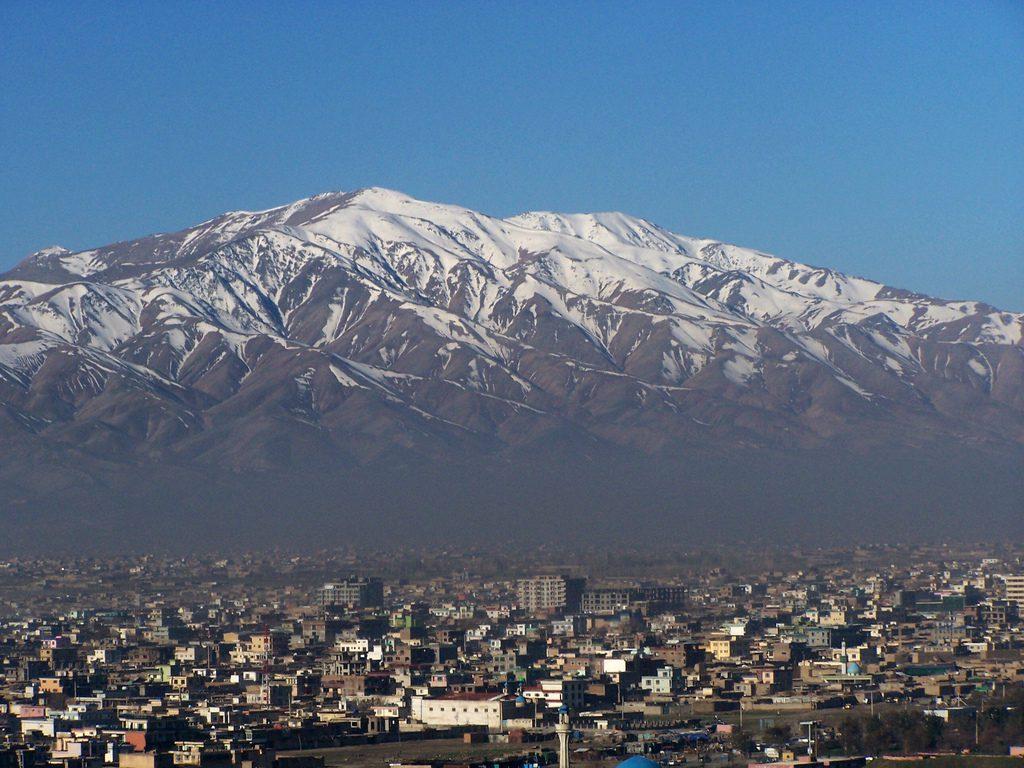 Афганские политики подвергли критике США за вывод своего контингента