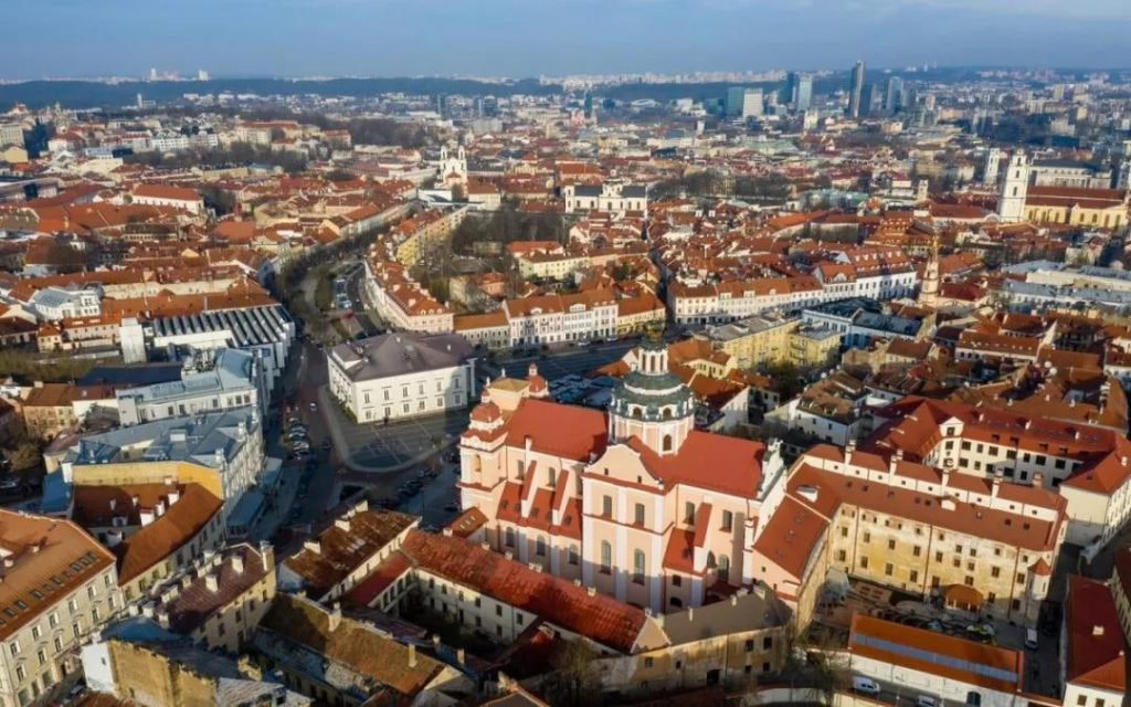 Литва погружается в антикитайский кризис