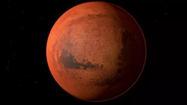 КНР планирует в 2030 году запустить зонд для сбора образцов с Марса