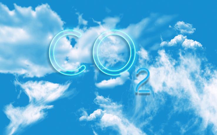 Китай впервые получил данные о глобальных углеродных потоках с собственного спутника