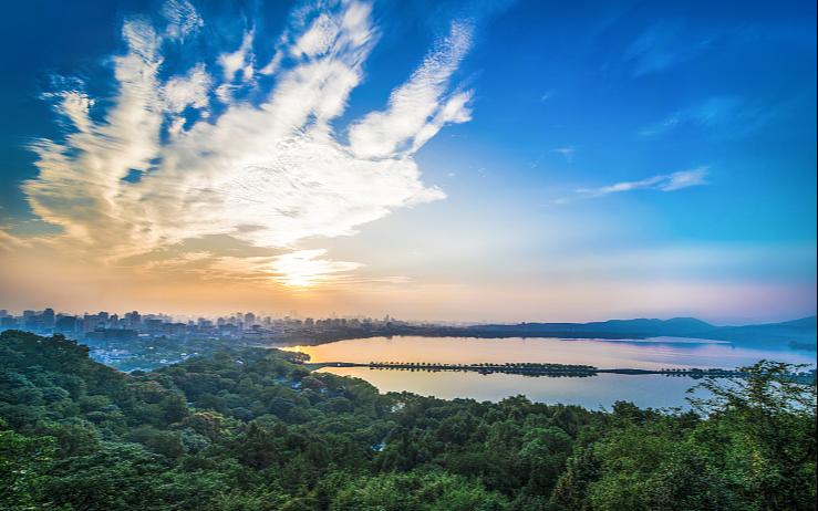 Власти Китая сообщили о повсеместном улучшении состояния окружающей среды