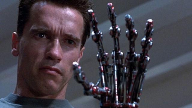 Первый в Китае робот-строитель сошел с производственной линии