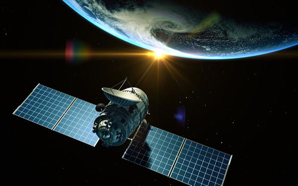 Китай запустит 36 спутников для прогнозирования стихийных бедствий