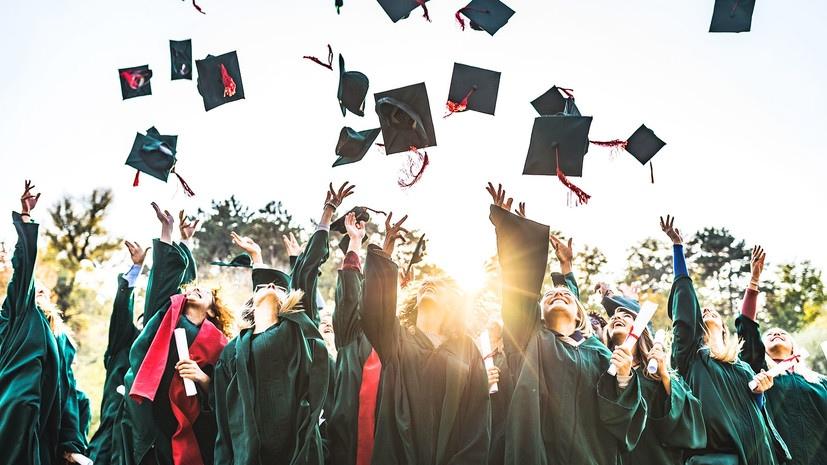 В 2020 году в Китае насчитывалось 289 млн учащихся учебных заведений