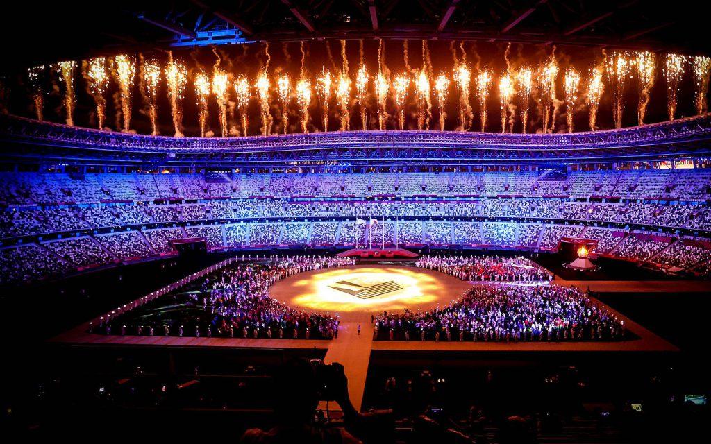 ЦК КПК и Госсовет КНР поздравили сборную Китая с успешным выступлением на Олимпиаде в Токио