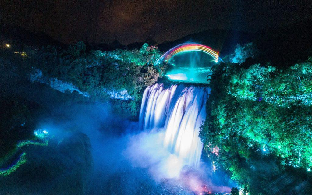 В Гуйчжоу будут развивать туризм с помощью скидок