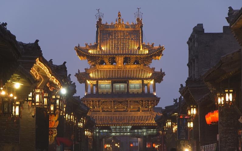 Международный фотофестиваль открылся на севере Китая