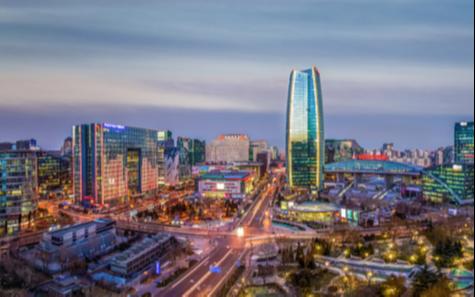 Китайский технопарк Чжунгуаньцунь намерен укреплять инновационное сотрудничество открытого типа со странами ШОС