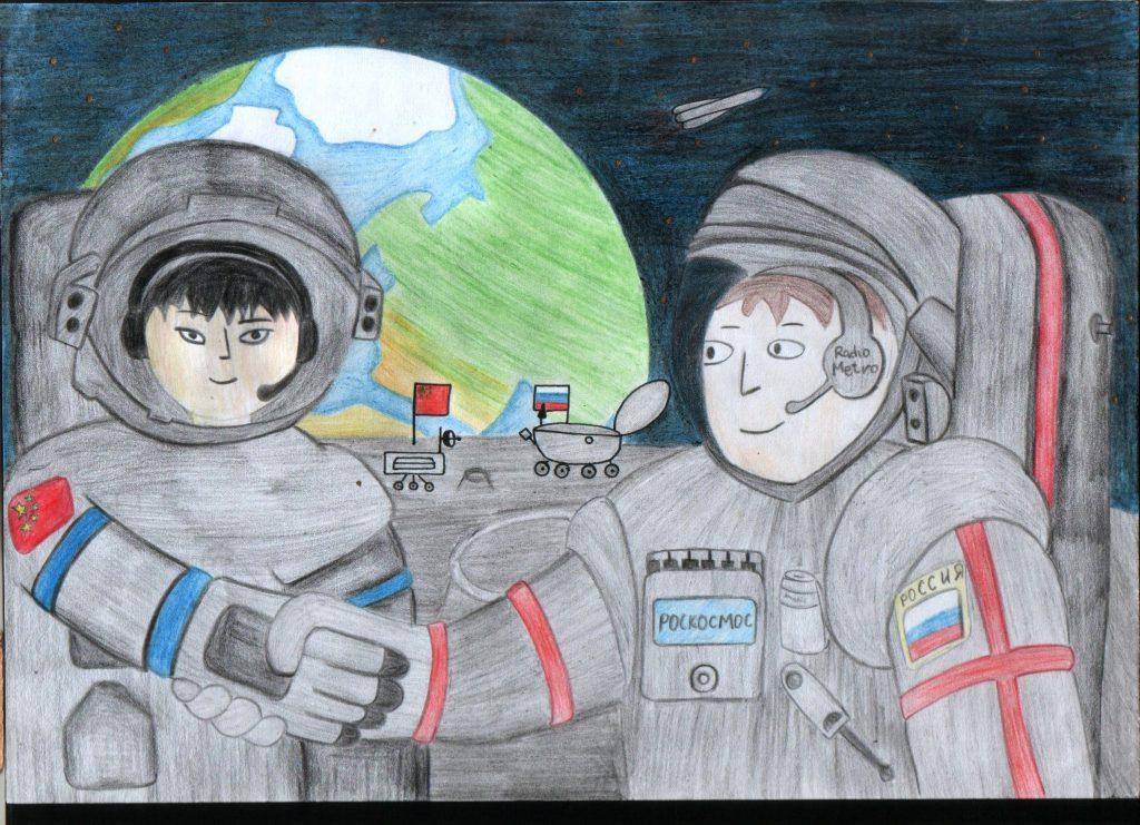 Лыткин Владимир 13 лет