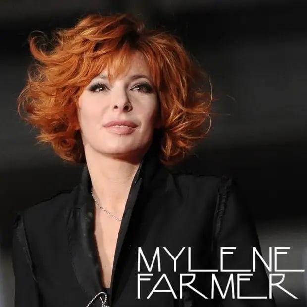 Милен Фармер — 60