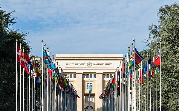 Ряд стран выступили против вмешательства во внутренние дела КНР под предлогом прав человека