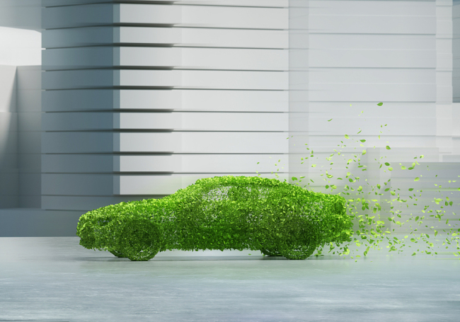 Китай на 167,5% нарастил продажи автомобилей на новых источниках энергии в августе