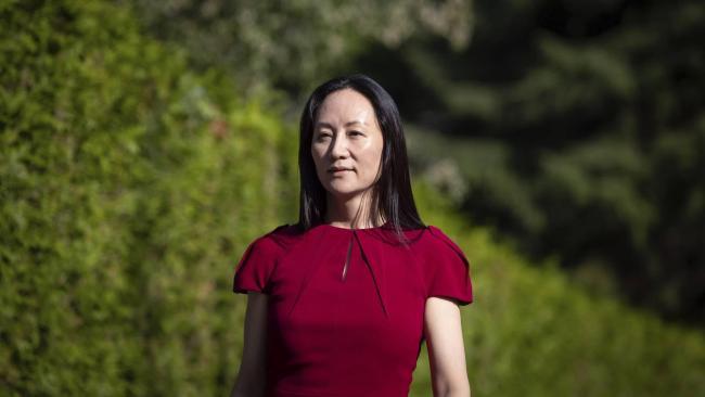 1028 дней незаконного удержания финансового директора компании Huawei Мэн Ваньчжоу в Канаде и перемены в отношениях между Китаем и США за последние три года