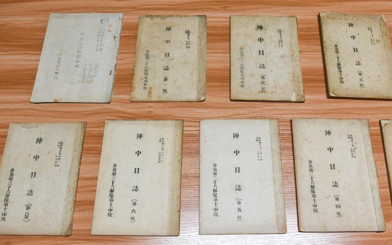 В музей на востоке Китая поступили новые доказательства Нанкинской резни