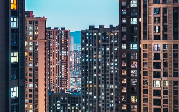 Китай делает ставку на строительство арендного жилья для решения квартирных вопросов