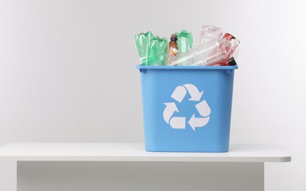 Китай опубликовал программу борьбы с пластиковым загрязнением