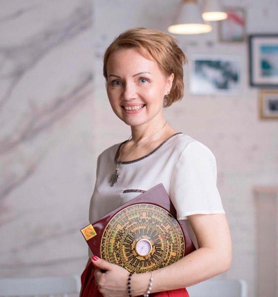 ГОСТИ 102,4FM — Марина Михайлова