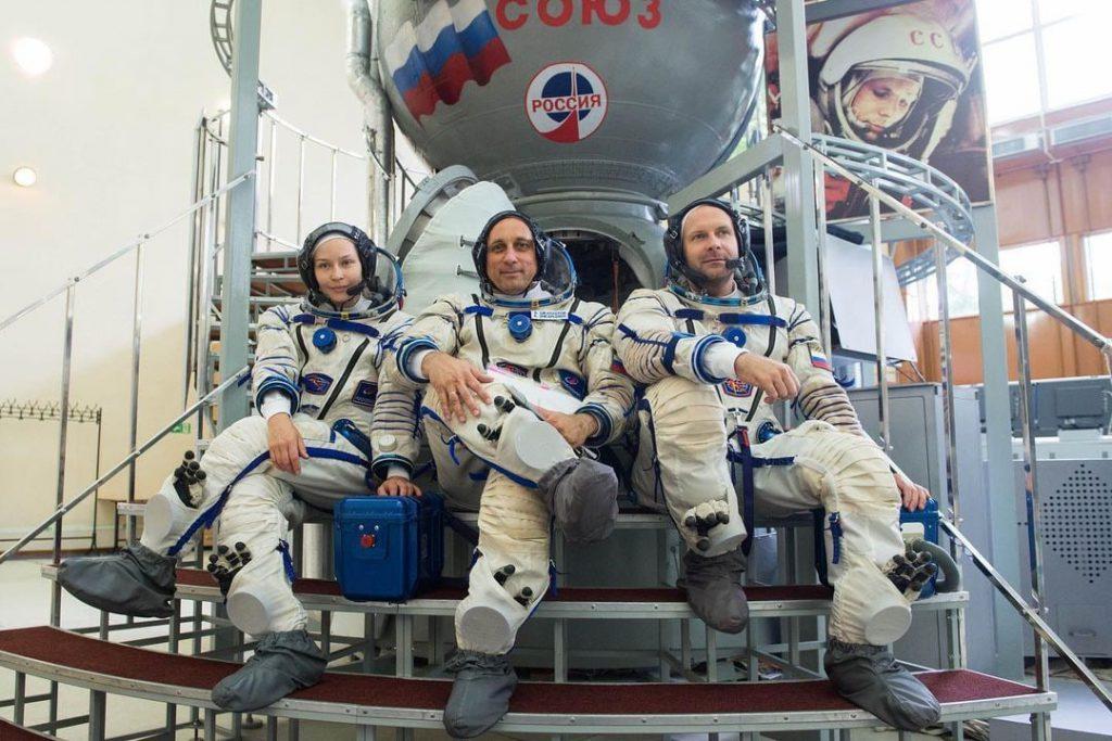 запланирован пуск ракеты-носителя «Союз-2.1а»